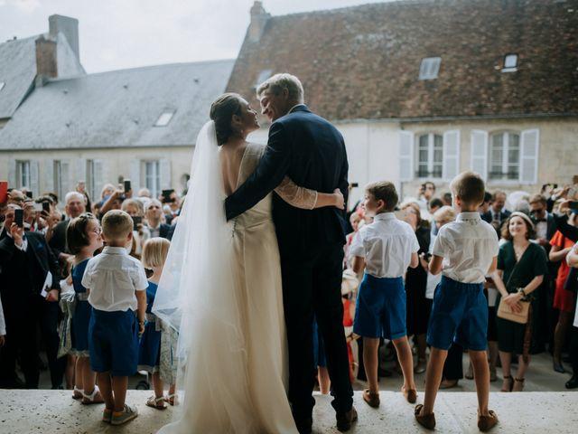 Le mariage de Vincent et Amélie à Clermont, Oise 25