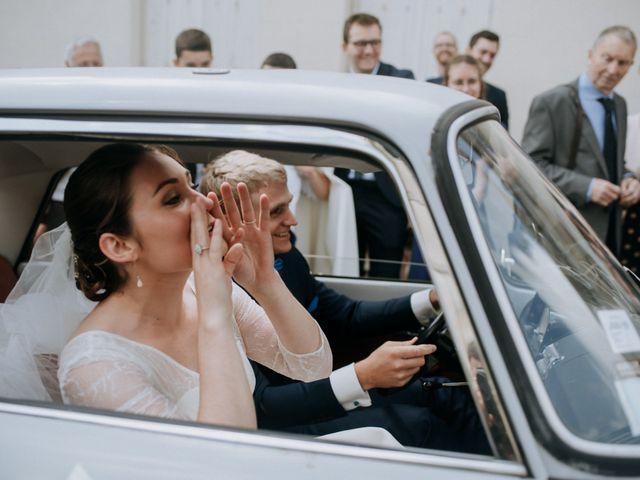 Le mariage de Vincent et Amélie à Clermont, Oise 26