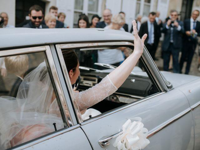 Le mariage de Vincent et Amélie à Clermont, Oise 27