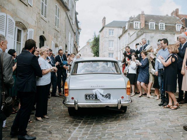 Le mariage de Vincent et Amélie à Clermont, Oise 28
