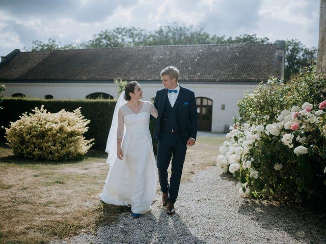 Le mariage de Vincent et Amélie à Clermont, Oise 29