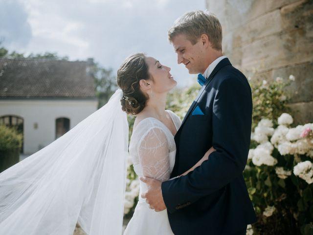 Le mariage de Vincent et Amélie à Clermont, Oise 30