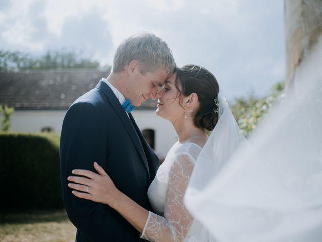 Le mariage de Vincent et Amélie à Clermont, Oise 31