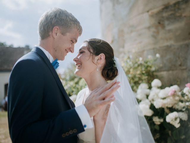 Le mariage de Vincent et Amélie à Clermont, Oise 32