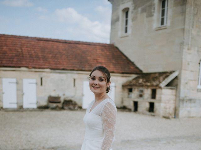 Le mariage de Vincent et Amélie à Clermont, Oise 33