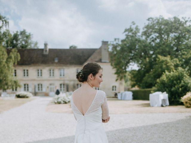 Le mariage de Vincent et Amélie à Clermont, Oise 34