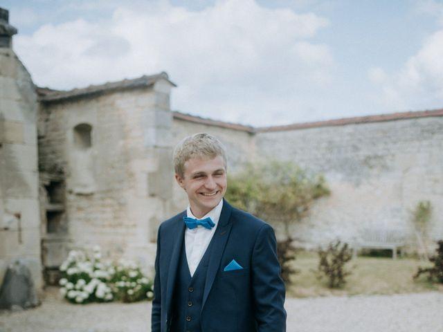 Le mariage de Vincent et Amélie à Clermont, Oise 35