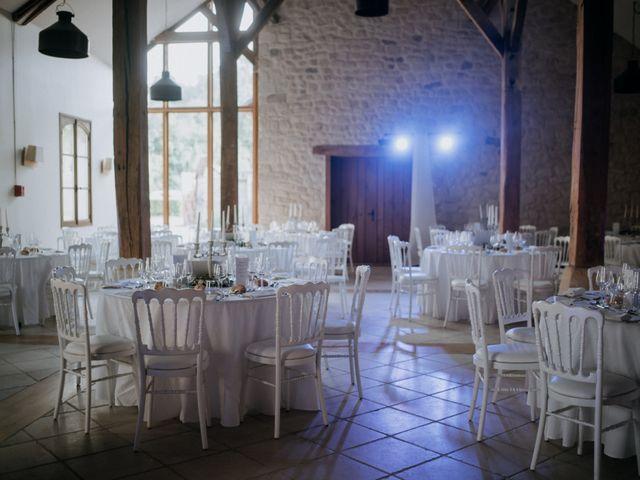 Le mariage de Vincent et Amélie à Clermont, Oise 38