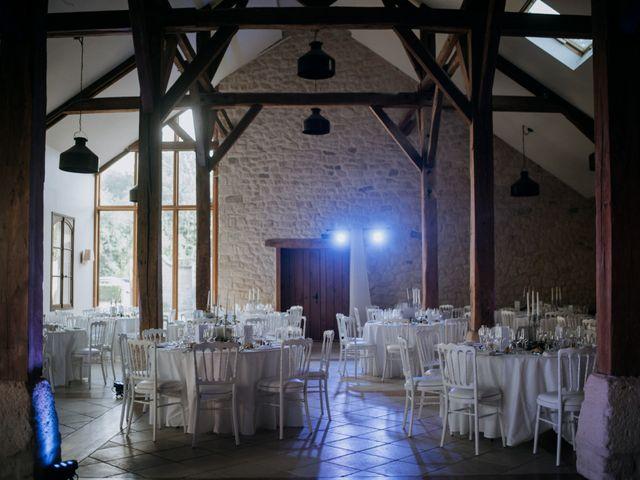 Le mariage de Vincent et Amélie à Clermont, Oise 39