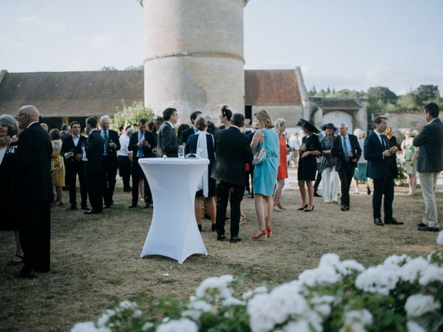 Le mariage de Vincent et Amélie à Clermont, Oise 42