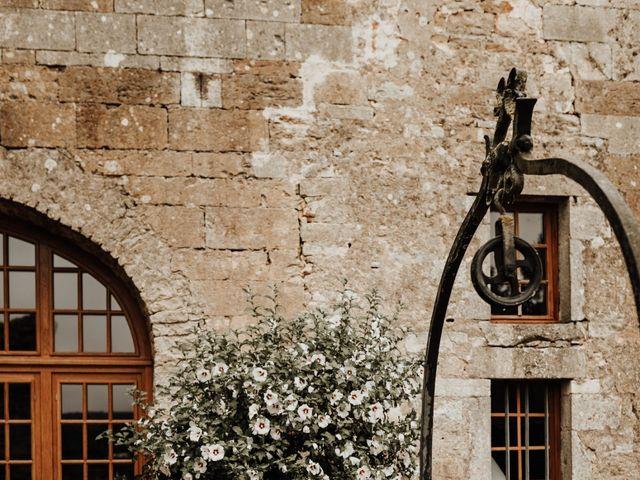 Le mariage de Benoit et Sofya à Mercey-le-Grand, Doubs 7