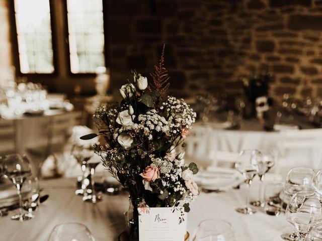 Le mariage de Benoit et Sofya à Mercey-le-Grand, Doubs 8