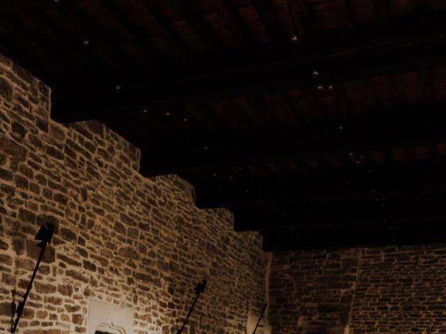 Le mariage de Benoit et Sofya à Mercey-le-Grand, Doubs 10
