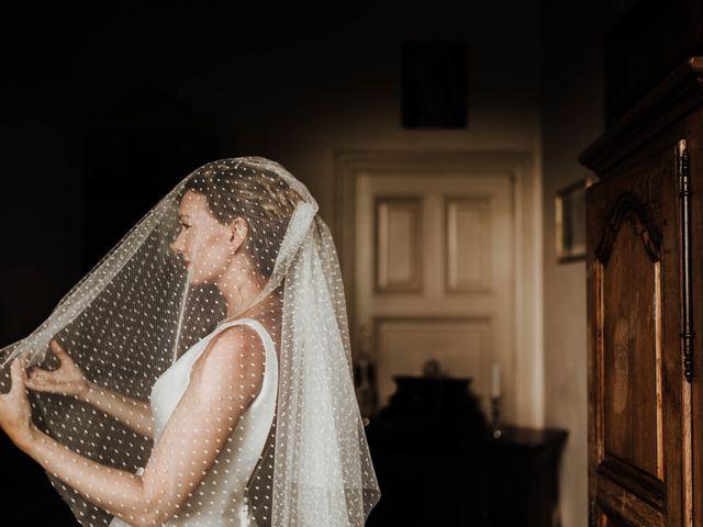 Le mariage de Benoit et Sofya à Mercey-le-Grand, Doubs 25