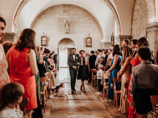 Le mariage de Benoit et Sofya à Mercey-le-Grand, Doubs 27