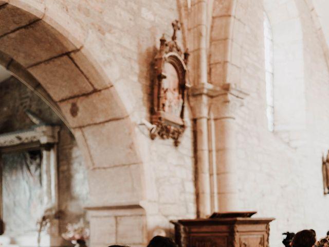 Le mariage de Benoit et Sofya à Mercey-le-Grand, Doubs 32