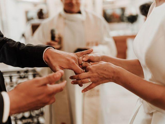 Le mariage de Benoit et Sofya à Mercey-le-Grand, Doubs 34
