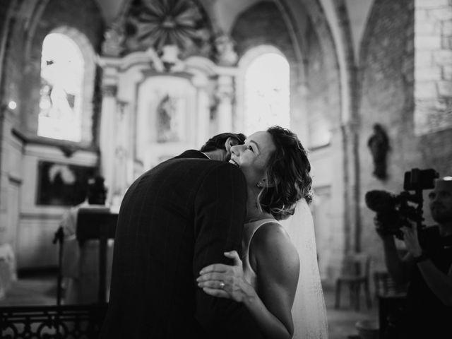 Le mariage de Benoit et Sofya à Mercey-le-Grand, Doubs 35