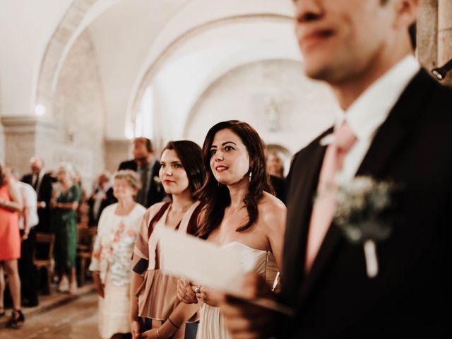 Le mariage de Benoit et Sofya à Mercey-le-Grand, Doubs 36