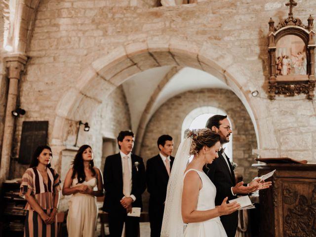 Le mariage de Benoit et Sofya à Mercey-le-Grand, Doubs 37