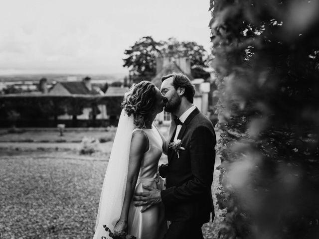Le mariage de Benoit et Sofya à Mercey-le-Grand, Doubs 51