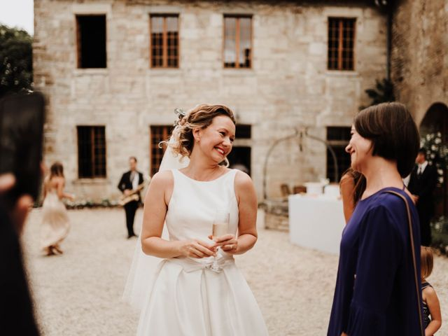 Le mariage de Benoit et Sofya à Mercey-le-Grand, Doubs 55