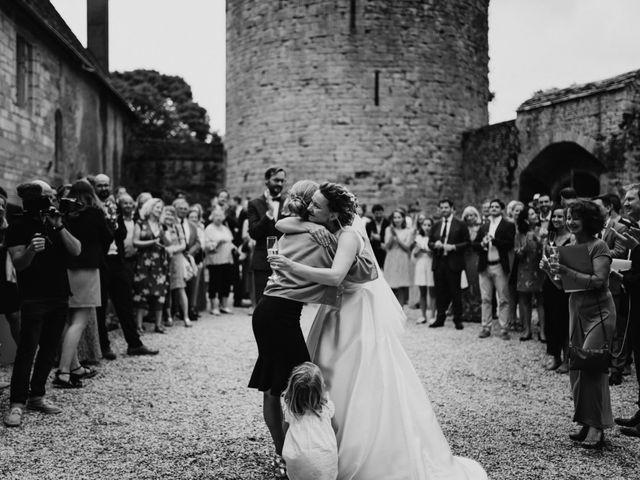 Le mariage de Benoit et Sofya à Mercey-le-Grand, Doubs 60