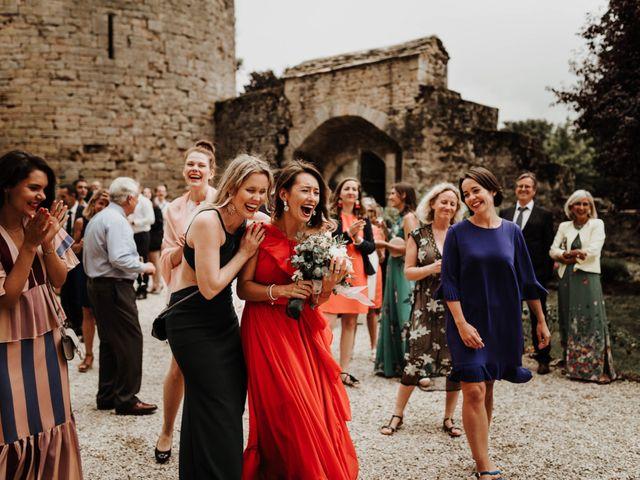 Le mariage de Benoit et Sofya à Mercey-le-Grand, Doubs 61