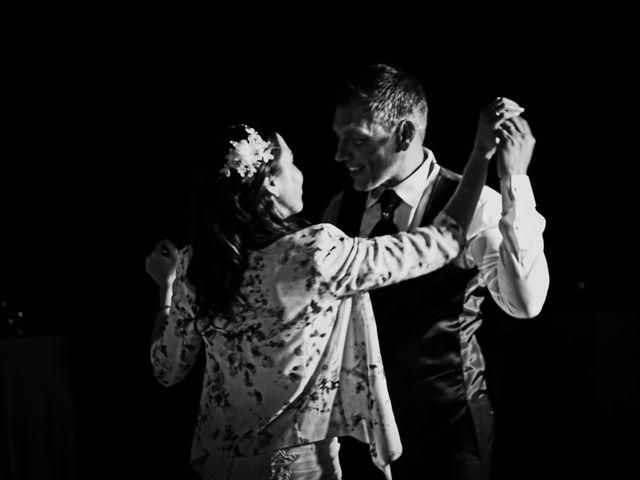 Le mariage de Sébastien et Gaelle à Cargèse, Corse 20