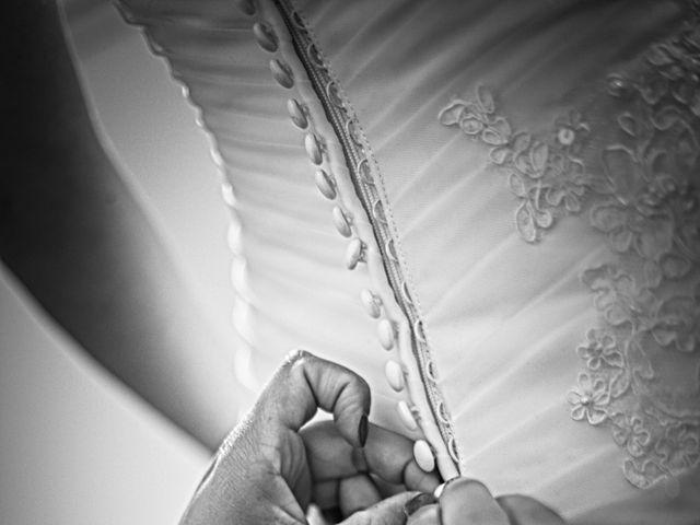 Le mariage de Sébastien et Gaelle à Cargèse, Corse 29