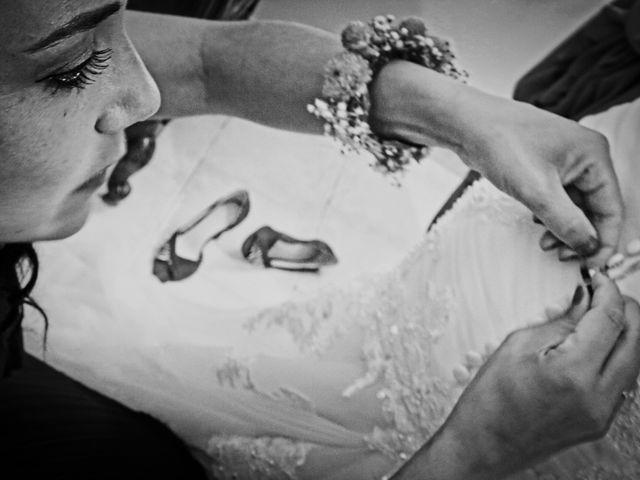 Le mariage de Sébastien et Gaelle à Cargèse, Corse 33