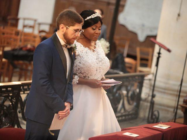 Le mariage de Aurélien et Laetitia à Arras, Pas-de-Calais 19