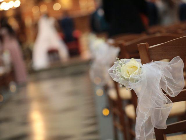 Le mariage de Aurélien et Laetitia à Arras, Pas-de-Calais 21