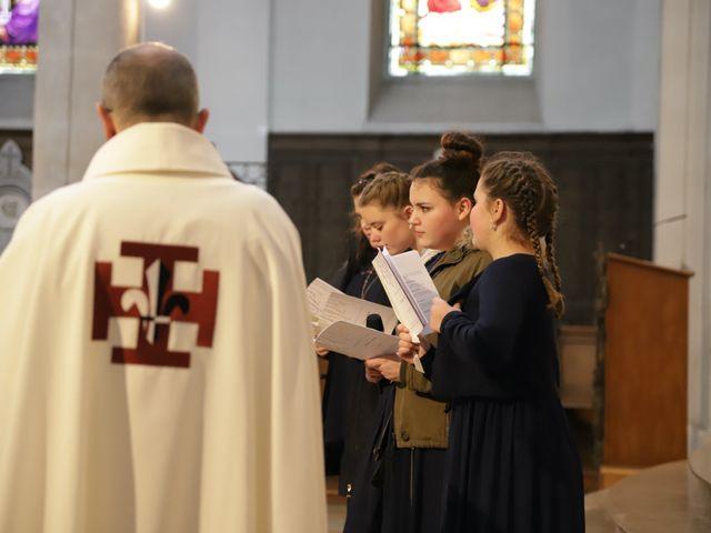 Le mariage de Aurélien et Laetitia à Arras, Pas-de-Calais 23