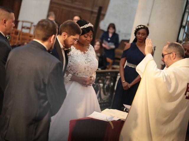 Le mariage de Aurélien et Laetitia à Arras, Pas-de-Calais 27