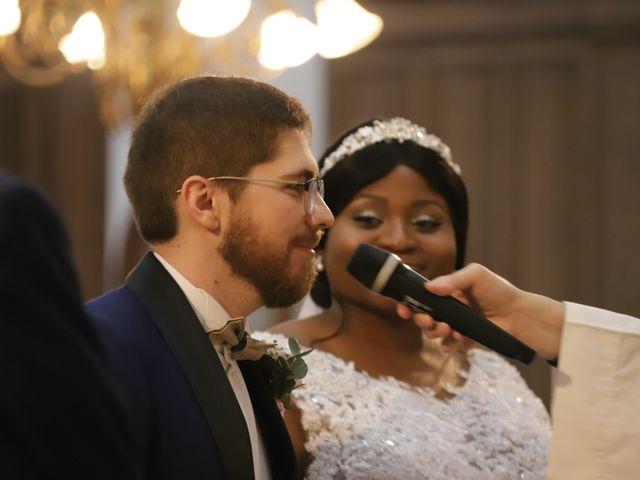 Le mariage de Aurélien et Laetitia à Arras, Pas-de-Calais 1