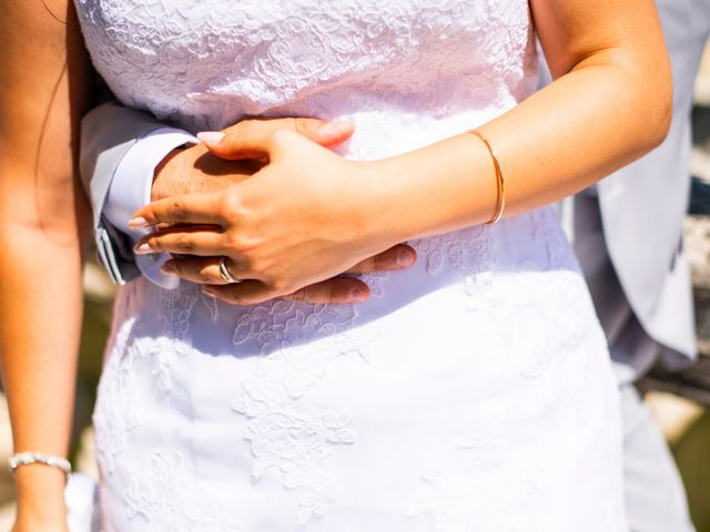 Le mariage de Daniele et Lale à Nîmes, Gard 2