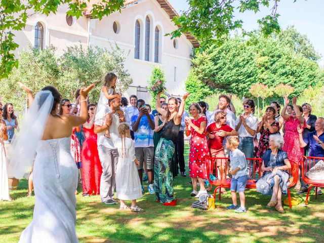 Le mariage de Daniele et Lale à Nîmes, Gard 12
