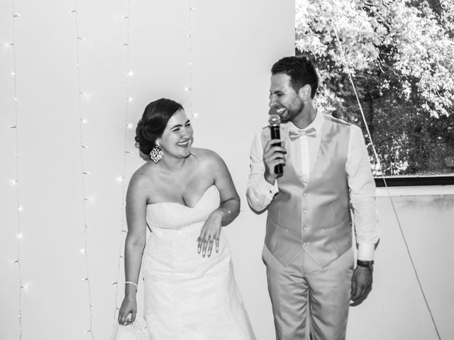 Le mariage de Daniele et Lale à Nîmes, Gard 13