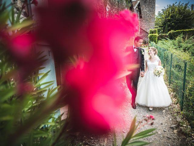 Le mariage de Joy et Quentin à Cranves-Sales, Haute-Savoie 3