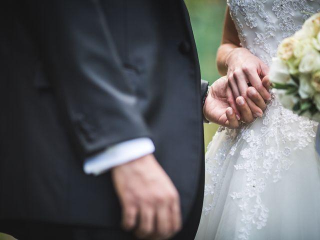 Le mariage de Joy et Quentin à Cranves-Sales, Haute-Savoie 5