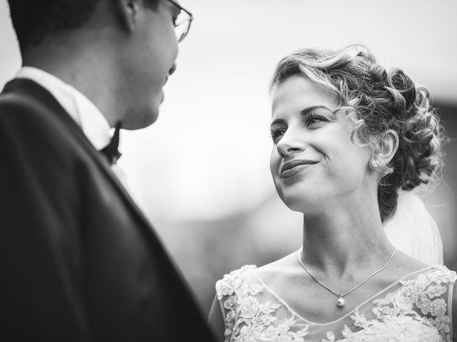 Le mariage de Joy et Quentin à Cranves-Sales, Haute-Savoie 6