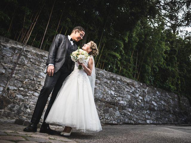 Le mariage de Joy et Quentin à Cranves-Sales, Haute-Savoie 8