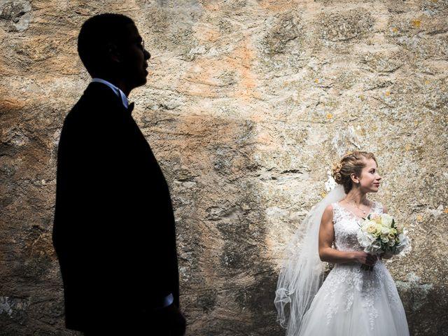Le mariage de Quentin et Joy