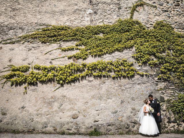 Le mariage de Joy et Quentin à Cranves-Sales, Haute-Savoie 11