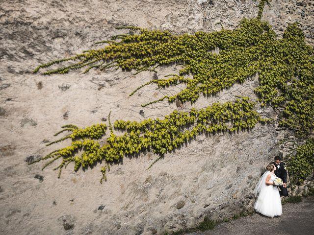 Le mariage de Joy et Quentin à Cranves-Sales, Haute-Savoie 12