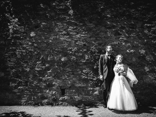 Le mariage de Joy et Quentin à Cranves-Sales, Haute-Savoie 17