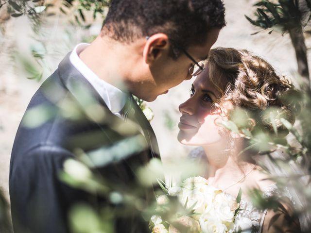 Le mariage de Joy et Quentin à Cranves-Sales, Haute-Savoie 19