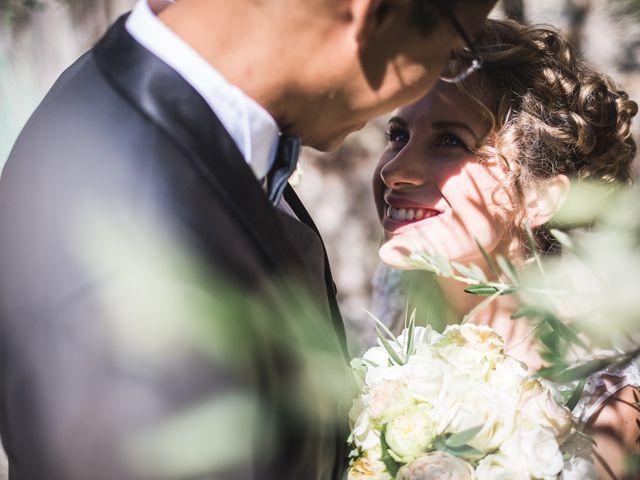 Le mariage de Joy et Quentin à Cranves-Sales, Haute-Savoie 1