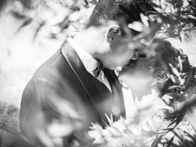 Le mariage de Joy et Quentin à Cranves-Sales, Haute-Savoie 20